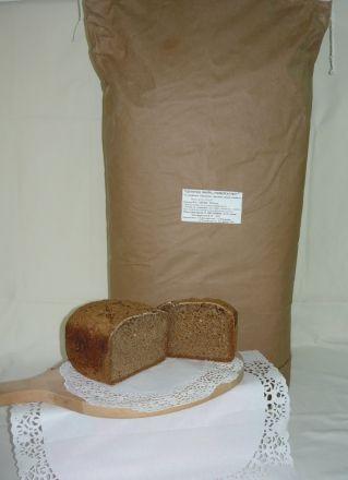 Пшенични Фибри